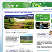 The Waterpeople (Highlands Irrigation Ltd.)