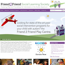 Friend 2 Friend Social Learning Society